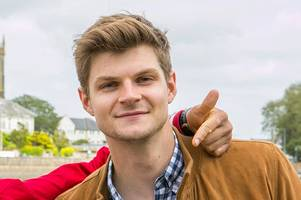 youtube sensation jim chapman is coming to nottingham - here's how to meet him