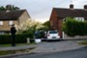 ongar stabbing: man seriously injured after being attacked by two...