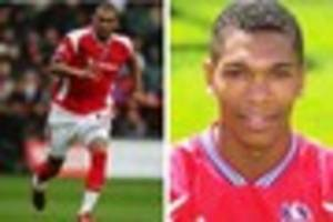 what a signing! ex-charlton and crystal palace striker signs for...