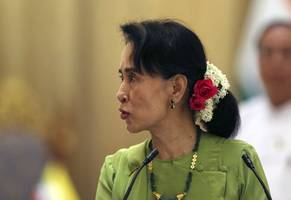 Aung San Suu Kyi to skip UN General Assembly