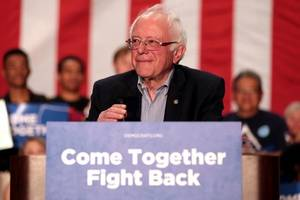 Prominent Democrats refuse to back Bernie Sanders' single-payer healthcare bill