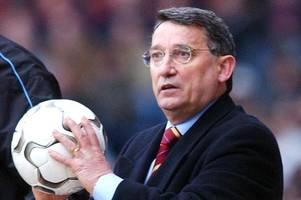 late england boss graham taylor covered up claims of sexual abuse by a paedophile, inquiry told