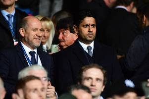 psg owner says celtic atmosphere is the best he has ever experienced