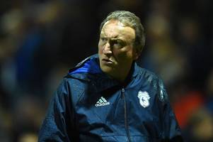 the full transcript as neil warnock explains what went wrong for cardiff city against preston north end