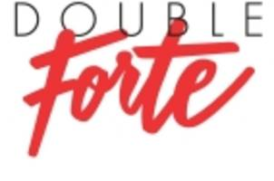 Double Forte Recharges Brand Identity as it Looks to the Future