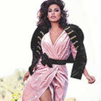 Eva Mendes Introduces Plus Sizes at New York & Company