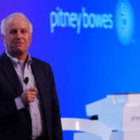 Photos and Captions from the Pitney Bowes and Google Event in New York City on September 12, 2017