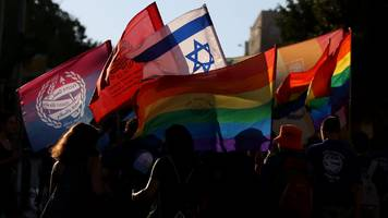 ultra-orthodox israeli mp forced to quit over gay wedding