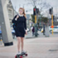 yike launches electric yikeboard