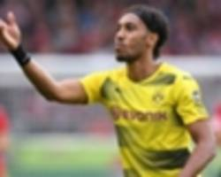 FIFA 18 ratings: Aubameyang and the top 20 paciest players in full