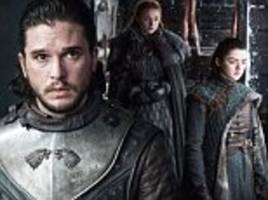 HBO announces Game of Thrones will shoot multiple endings