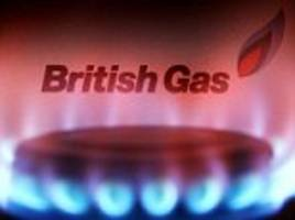 switch away from british gas, families are told