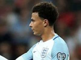 dele alli writes to fifa after investigation over gesture
