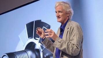 sir james dyson expects no brexit deal