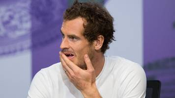 'no timetable' for andy murray return, says mother judy