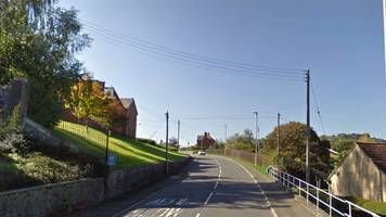 knighton hit-and-run leaves girl, 11, seriously injured