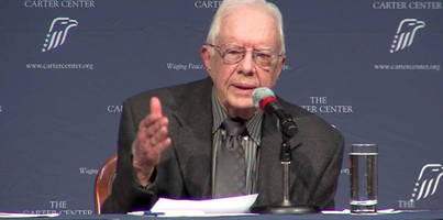 i know what north korea wants - president carter warns us oligarchy refuses to do it