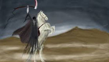 paul craig roberts: behold, a pale horse, and its rider is washington