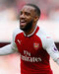 Arsenal star Alexandre Lacazette: I want to win the Europa League more than anyone else