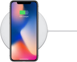 Does wireless charging excuse Apple not using USB-C?