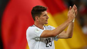 germany replace brazil to top rankings as wales & n ireland rise