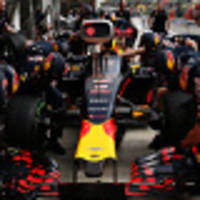 red bull and renault set to split