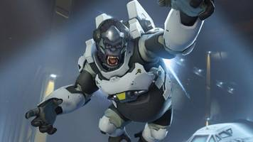 curbing toxic behavior is slowing down overwatch updates, says blizzard