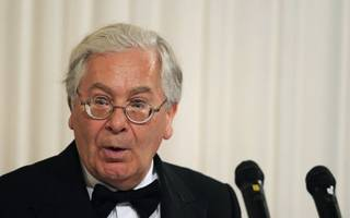 mervyn king: brexit talks aren't going as we might hope