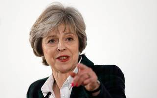 """Pressure piles on PM to make """"deal friendly"""" Brexit speech to EU27"""