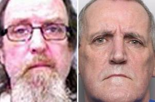 Sick brothers jailed for horrific sex abuse of young girls