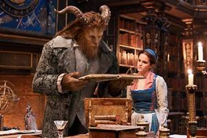 This magical Beauty and The Beast tour is coming to Yorkshire