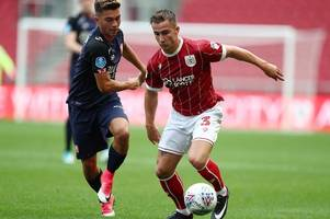 these championship bristol city stats make for sweet reading with joe bryan flying high