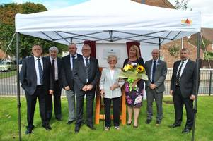new £2m apartments for the elderly open in skegness