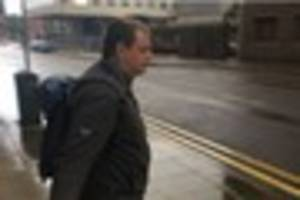 Sentencing of Clacton man who viewed indecent images of children...