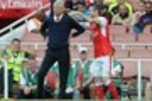 Arsenal legend: If Roy Hodgson loses his first four games at...