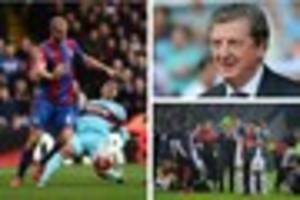 exclusive: i know roy hodgson very well - i advise crystal palace...