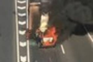 M25 Dartford Crossing crash - This is what we know so far after...