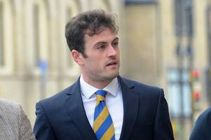LIVE: Cambridge PhD student on trial for assault and criminal damage