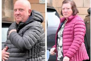 ex-police officer who robbed £60,000 from his elderly mum could dodge jail