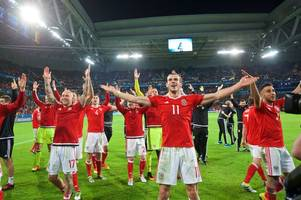 wales rise above england once again in fifa rankings — and on course to be top seed if they make world cup