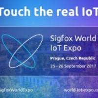 Time for a Turning Point in the Internet of Things: Sigfox Announces Ground Breaking News to Hit the Market at Sigfox World IoT Expo