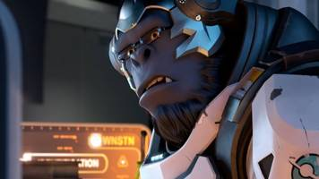 blizzard: overwatch development is slowed by fighting toxic players