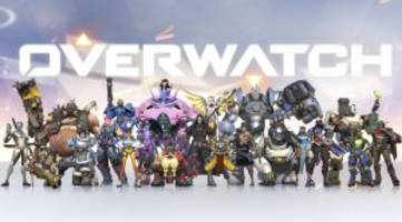 blizzard's overwatch community is so toxic, it's slowing patch updates