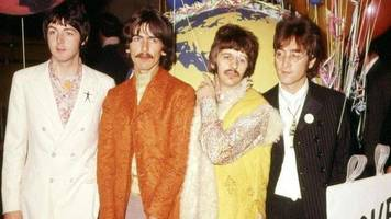 ringo starr: on lennon, mccartney and getting credit for the beatles