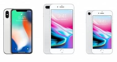 It'll Cost You $49 to Use Fast Charging on iPhone 8 and iPhone X