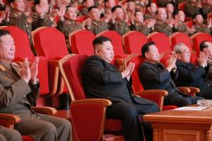 South Korea to Give $8M in Aid to North Korea Despite Reports of Missile Launch Preparations