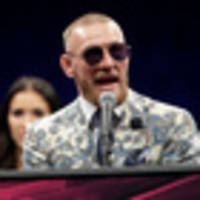This is one thing Conor McGregor can't buy