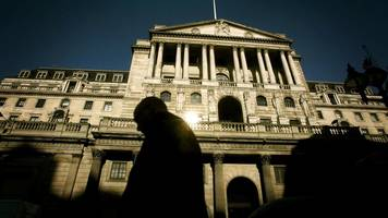 Interest rates could rise within months, says Bank official