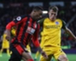 'he can be a difference-maker' - howe hopes ibe's cameo can kick-start bournemouth career