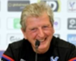 hodgson looking to make style match talent at crystal palace